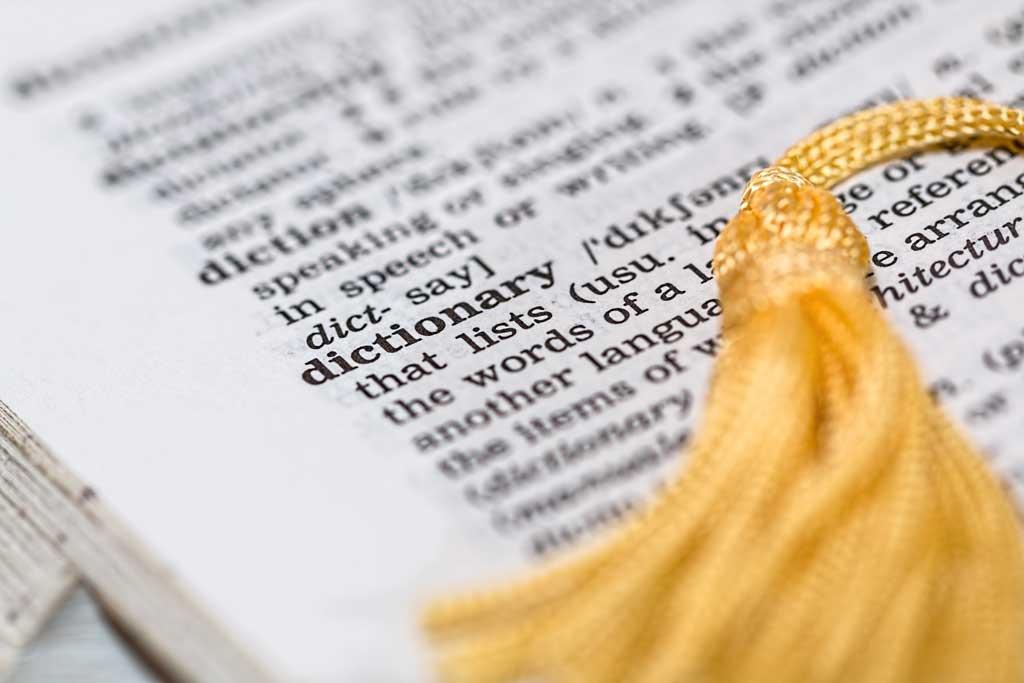 Słownik Oxford